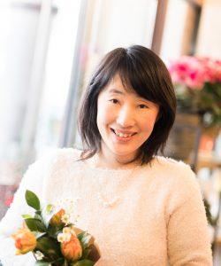 田中優美子