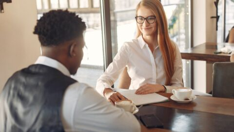 外資系社員が教えるナチュラル・ビジネス英会話:面接編