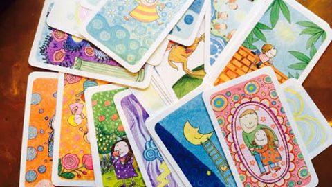 魔法の質問カードマスタートレーナー養成講座