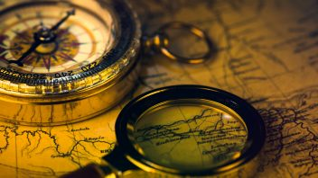 「魔法の地図」で幸せな人生の設計図を手に入れる オンラインコース