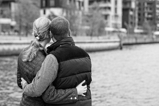 夫婦,パートナー,人間関係,男女